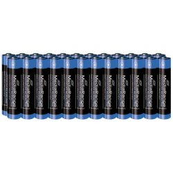 Pilhas Mediarange Alcalinas LR3 (AAA) - Pack 24