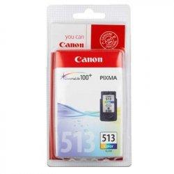 Tinteiro Canon CL-513 Tricolor Original