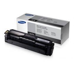 Toner Samsung Original CLT-K504S Preto (CLT-K504S/ELS)